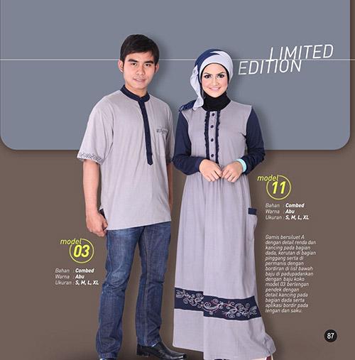 Qirani Collection Koko Muslim